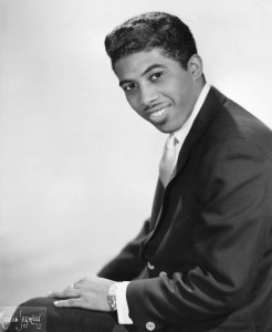 UNITED STATES - CIRCA 1961:  1961, New York, New York City, Ben E. King.  (Photo by Michael Ochs Archives/Getty Images)